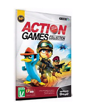 action-games-collection