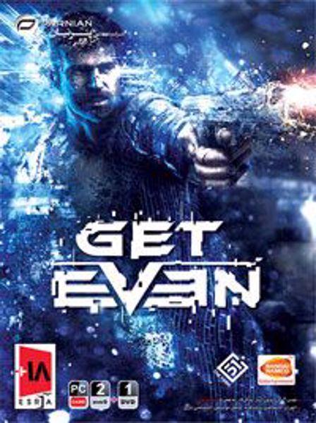 get-even-