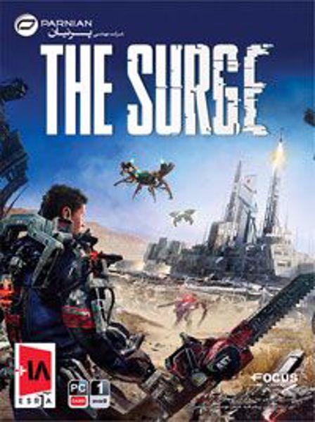 the-surge-