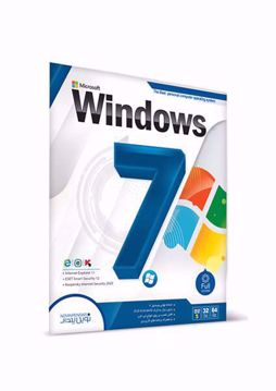 Windows 7 -Blue