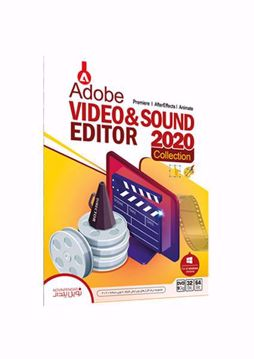 Adobe Video & Sound Editor 2020 Collection