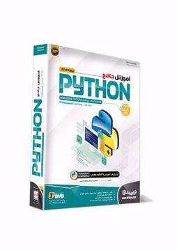 آموزش جامع پروژه محور PYTHON نسخه دانلودی