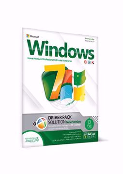 Windows 7+ Driver Pack Solution  New Version
