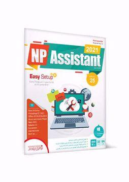 NP Assistant 2021-version 25