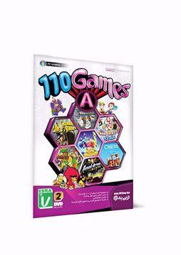 مجموعه بازی 110GamesA