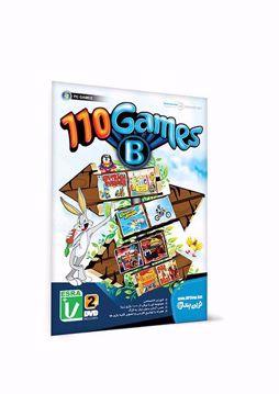 مجموعه بازی 110GamesB