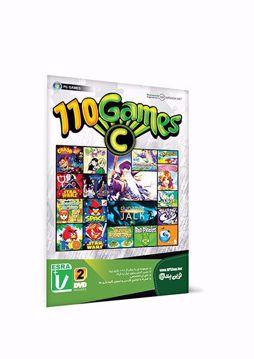 مجموعه بازی 110GamesC