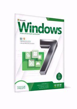 Windows 7 به همراه office (2013-2016-2019)